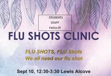FLU SHOTS CLINIC