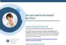 do you need to be tested?