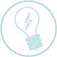 Icon: lightbulb