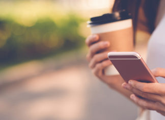 Scroll on by: 5 ways to make a phone-free moment