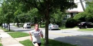 Running Intervals