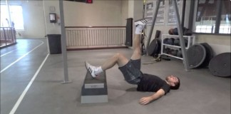 4 martial arts-inspired moves