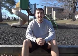 Playground exercises