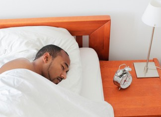 Sleep and Your Health