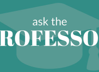 Ask the professor: How can you stop feeling like a bad week means you're talentless?