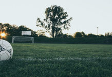 soccer-ball-on-a-grass-field