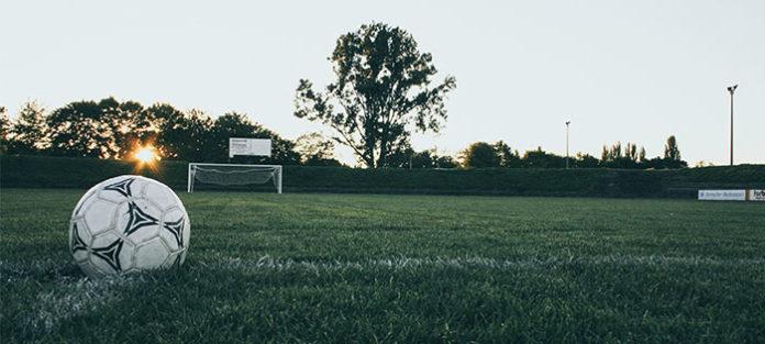 soccer-ball-on-a-grass-field