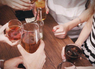 Five Subtle Hints You May Be Drinking Too Much