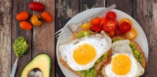 Fuel Up Your Day With Breakfast