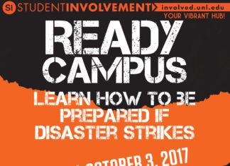 Ready Campus 2017Health101