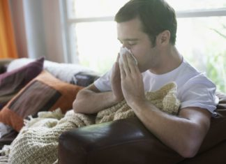 Is It The Cold, Flu or Allergies?