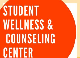 STUDENT WELLNESS AND COUNSELING CENTER OPEN HOUSE