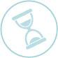 Icon: hourglass