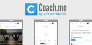 Coach Me App