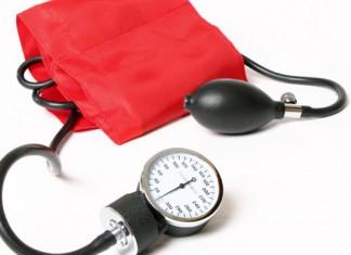 blood pressure sleeve