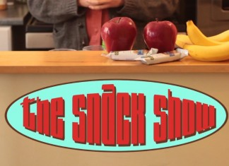 the snack show