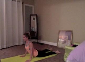Wide, wall, and cobra pushups
