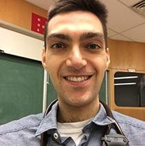 Photo of Jason K., Memorial University of Newfoundland