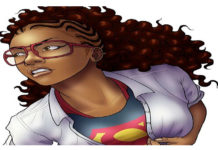 Black-Superwoman