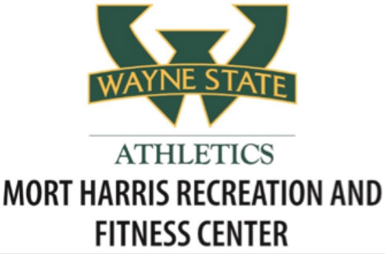 Mort Harries Recreation and Fitness Center Logo