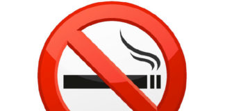 No Smoking icon