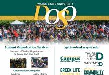 Wayne State University DOSO