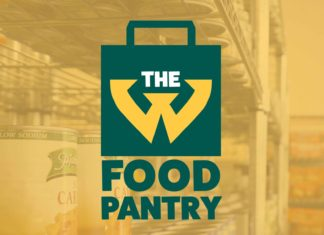 The wayne state university food pantry