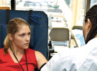 Help WSU Win the College Flu Vaccination Challenge!