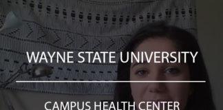 campus health center