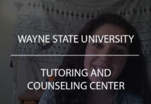 TUTORING AND COUNSELING CENTER