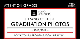 Graduation Photos Sutherland Campus