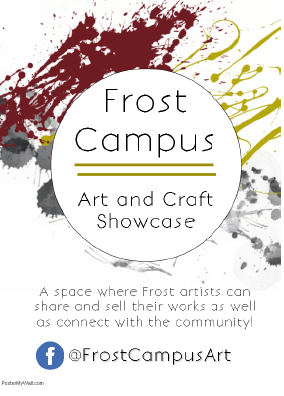 Art and Craft Showcase