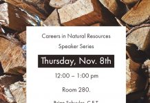 Careers in Natural Resources