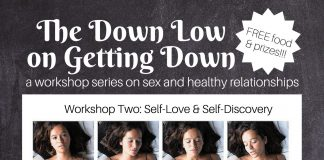 Sexual Health workshop