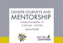 Gender Journeys and Mentorship