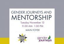 Gender Journeys and Mentorship