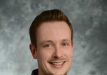 Meet Greg from Student Administrative Council