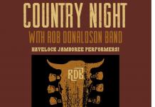 Country Night November 22