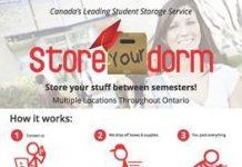 Storm your Dorm