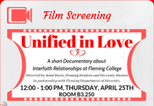 Unified Love Sutherland Campus Only