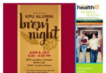 KPU Alumni Brew Night
