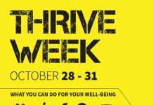 Thrive Week