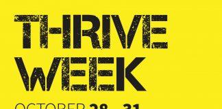 Thrive Week
