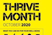 Thrive Month