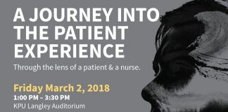 Feature image for A Journey into the Patient Experience