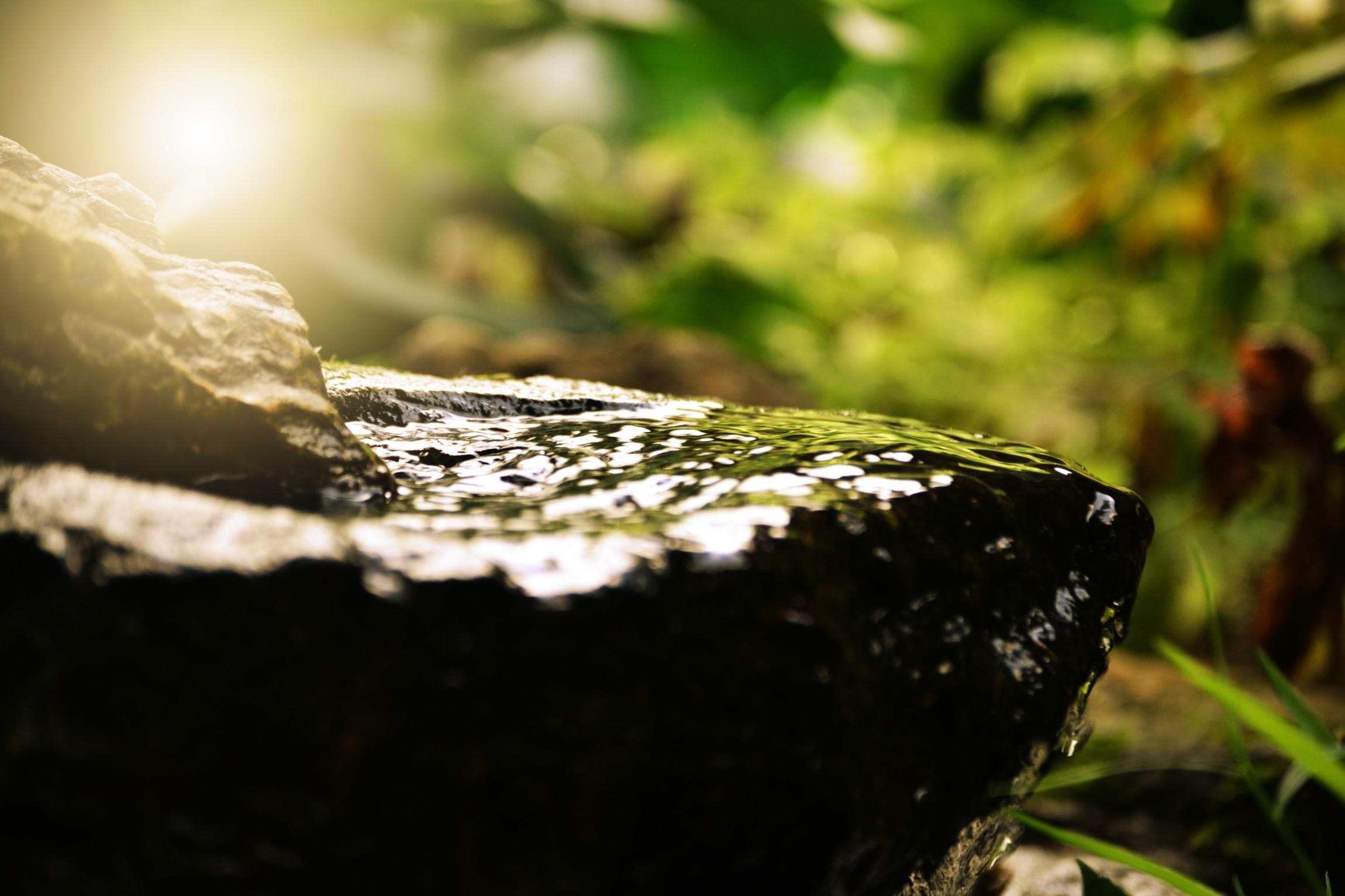 Meditative Rock