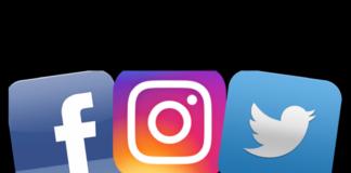 @UNDWellness trio Facebook, Instagram, Twitter