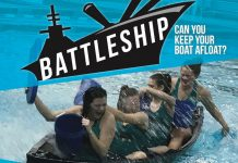 Female-students-playing-battleship