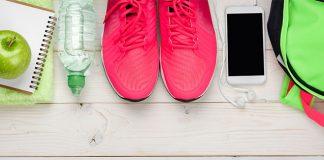 Fruit-notebook-water-sneakers-iphone-backpack