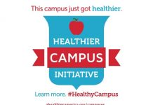 Healthy Campus Initiative